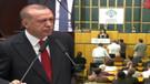 Meclis TV Erdoğan'ın konuşmasını kesip HDP'nin grup toplantısını yayınladı