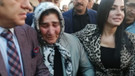Erdoğan'ın şikayeti üzerine hakim karşısına çıkan şehit annesi beraat etti