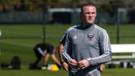 Wayne Rooney terk edilmenin eşiğinde! Sevgililer Günü resti