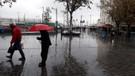 Meteoroloji'den o illere sağanak yağış ve fırtına uyarısı
