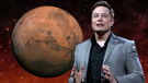 SpaceX'in kurucusu Elon Musk Mars biletinin fiyatını açıkladı