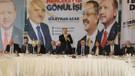 Mehmet Özhaseki: Surda gedik açmasınlar istiyoruz