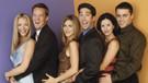 Jennifer Aniston: Friends tekrar çekilirse arkadaşlarıma sırtımı dönmem
