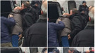 Görüntüleri var! Polisten gözaltına alınan üniversiteli kıza cinsel taciz