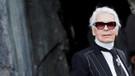 Dünyaca ünlü moda devi Karl Lagerfeld öldü