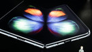 Samsung, Galaxy S10, Galaxy Fold ve Galaxy S10 Plus'ı tanıttı