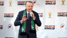 Erdoğan: Benim milletim PKK'nın desteklediği adaya oyunu verir mi ?