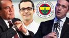 Ali Koç haberi ortalığı karıştırdı! Ahmet Ercanlar'dan Yıldırım Demirören iddiası