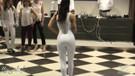 Salsa şampiyonu Sara Panero'nun rekor kıran dans videosu