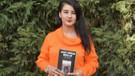 17 yaşındaki Ece Birengel 7 roman yazdı