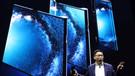 Huawei'den katlanabilir akıllı telefon: Mate X