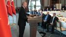 Erdoğan: Biz tökezlersek oyun çevirenler bayram eder