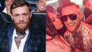 McGregor hakkında olay iddia: DNA testi istedi
