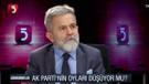 Akit TV yorumcusu Ali Tarakçı: Bu seçimde Ak Parti'nin oyu yüzde 35 olur