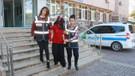 Refakatçi kadın tedavi altındaki bebeğin kulağını yırtarak küpesini çaldı