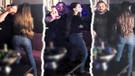 Emre Aşık'ın karısı Yağmur Aşık'ın skandal videosu