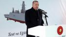 Erdoğan: Tank palet fabrikasının devri söz konusu değil