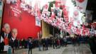 MHP kuruluşunun 50'nci yılını kutluyor
