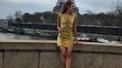 Melis Bayraktar sosyeteyi Cannes'daki özel davetlere götürüyor