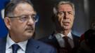 Ankara'da son anketlere göre Yavaş mı Özhaseki mi önde?