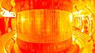 Çin'in yapay güneşi tamamlanmak üzere
