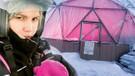 Aleyna Tilki eksi 27 derecede Kuzey Kutbunda ne arıyor?