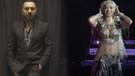 Rober Hatemo sahneye 30 bin TL'lik kolye ile çıktı