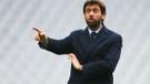 Juventus Başkanı Andrea Agnelli çapkınlık iddialarıyla gündemde
