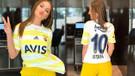 Alexandra Stan'den Fenerbahçe'nin kampanyasına destek
