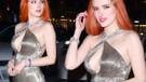 Bella Thorne derin göğüs dekoltesiyle büyüledi