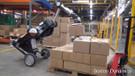 Boston Dynamics'in sıçrayabilen yeni robotu Handle büyülemeye devam ediyor