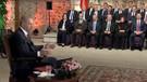 Erdoğan'ın TRT canlı yayını ne kadar Reyting aldı?