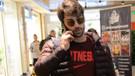 Alp Navruz Rabia Yaman ile aşk sorusunu duymazlıktan geldi