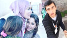 Gamze Özçelik'ten Bayburtlu Yusuf Özoğul'a destek