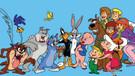 Scooby-Doo, Jetgiller, Taş Devri, Tom ve Jerry geri dönüyor