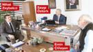 Akif Beki: AK Partili adayların FOX'a Sözcü'ye konuşması borazan medyanın iflası