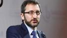 Cumhurbaşkanlığı İletişim Başkanı Altun'dan İstanbul açıklaması