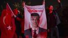 AA oyların yüzde 100'ünü açıkladı: İstanbul'da İmamoğlu 23 bin 945 oyla önde