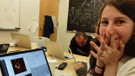 Dünya bu kadını konuşuyor: Kara deliği bulan bilim insanı