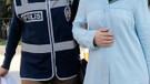 Tokat'ta FETÖ'nün mahrem ablasına gözaltı