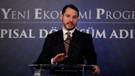 ABD'li yatırımcılarla görüşen Reuters: Berat Albayrak ikna edemedi