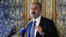 Adalet Bakanı Gül: YSK'yı aradığım yalanını reddediyorum