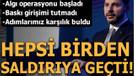 Hürriyet: Reuters, Bloomberg, Financial Times Türkiye'ye saldırdı