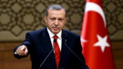 Erdoğan 5 kişinin mal varlığını dondurdu