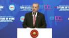 Erdoğan: Seçim döneminde yaşanan tartışmalar sona ermiştir
