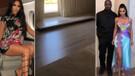 Kim Kardashian yatak odasındaki ilginç düzeneği böyle gösterdi