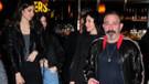 Cem Yılmaz muhabire Hilal Cebeci de Cem Yılmaz'a fena patladı