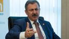 Selçuk Özdağ'dan Hulusi Akar'a : O makamda kalmasın..