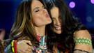 Victoria's Secret meleği Alessandra Ambrosio bikini kraliçesi oldu