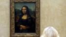 Mona Lisa turistleri hayal kırıklığına uğratıyor